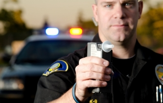 are you required to take a breathalyzer test